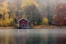 * Autumn * / by Jade