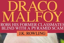 Harry Potter Books for Adults