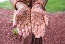 Henna Love / by Alicia Marcha