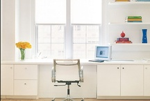 home | office 2 / Beautiful Simple Office Spaces