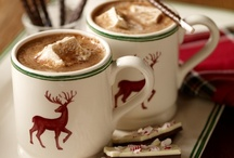 * Winter/Christmas * / by Jade