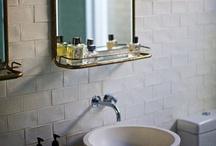 Bathroom ideas / by Charmaine Peterson
