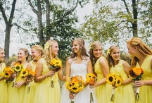 Our Own Wedding / yeah, i pintrested our wedding