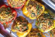 Healthy Eats / by Anne Papina | Webicurean