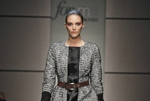 For.me Elena Mirò FW 2013/14 fashion show