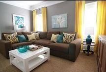 HOME SWEET HOME / by Jennifer Norris