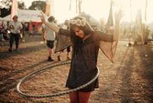 * Festival season * / by Jade