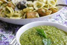 Vegetarian / Savory vegetarian and vegan recipes. / by Anne Papina | Webicurean