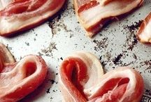 Did Someone Say Bacon? / by Anne Papina | Webicurean