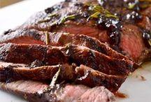 Meat Eaters / by Anne Papina | Webicurean
