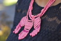 Accessorize / by Latina Bloggers Connect