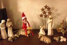 That Ornery Elf