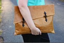 Bags / by Alida Makes