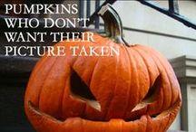 Unpublished Halloween Coffee Table Books