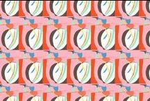 patterns /  atelier bingo.