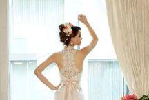 Wedding / by Katrina Abou-Diab