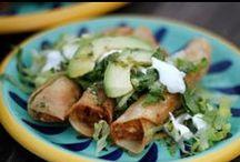 Cacique #GoAuténtico Bloggers / #LatinaBloggers share their best Cacique inspired recipes.