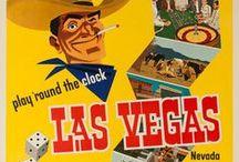 Viva Las Vegas / by Katie Hanratty