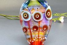 Art Glass Contemporary / Contemporary art glass