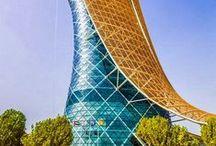 Modern Buildings / Modern Buildings