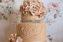 CAKES!! / Amazing and beautiful cakes - they are works of art!