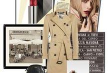 Style Editorials / All my fashion editorials! xx #Brit