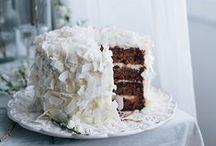 * Cakes & Pies* / by Jade