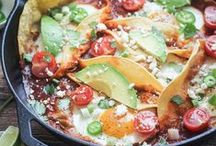 The South American Food Hut / Favourite Latin American Cuisine Recipes! xx #Brit
