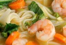 The Noodles Shop / Favourite noodles recipes! xx #Brit