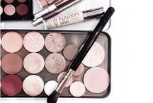 """• beauty / """"The most beautiful makeup of a woman is passion. But cosmetics are easier to buy."""""""