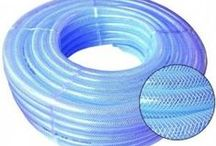 Hose and Ducting / We offer an extensive range of hose.  A hose is a flexible hollow tube designed to carry fluids/air/gases/chemicals from one location to another. Hoses are also sometimes called pipes (the word pipe usually refers to a rigid tube, whereas a hose is usually a flexible one), or more generally tubing. The shape of a hose is usually cylindrical (having a circular cross section).