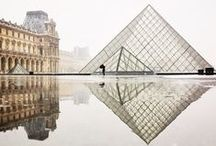 Paris / by Kate Childs