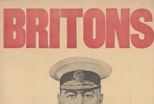 An Aristocrat's Diary / Favourites in war propaganda and materials depicting life during times of great wars. #Brit