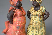 The Renaissance Guide / Sculptures, Ceramics and Pottery. #Brit