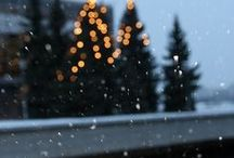 Winter Photo Session Inspiration / Inspiration and ideas for winter photoshoots