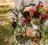 Wedding Flower Arrangements / Flowers & floral ideas and inspiration for your wedding