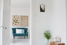 Interiors I Love Love Love / by Allison Egan