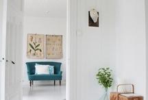 Interiors I Love Love Love / by Allison Egan