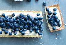 Pies & Tarts / by Kate Bryant