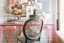 Lovely Offices / by Allison Egan