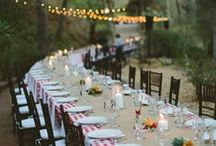 the inspired table / by ROAR events | Caryl Lyons