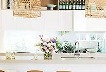cooking in fabulous kitchens / by ROAR events | Caryl Lyons