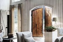 Barn Doors / by ROAR events | Caryl Lyons