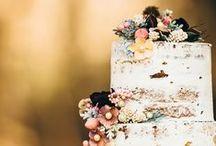 Wedding Cakes / All about gorgeous wedding cakes