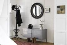 Swedish Decor / by Allison Egan