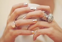 Nails / by CoCoAberry ღ
