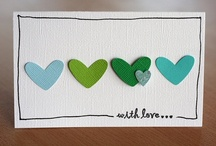 Greeting card ideas / How to make card tutorials