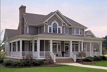 home ideas / by Kathryn Speights