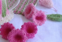 Knit / by Anna Ólafsdóttir