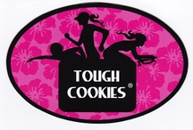 Tough Cookie / by Viviann Oberoi